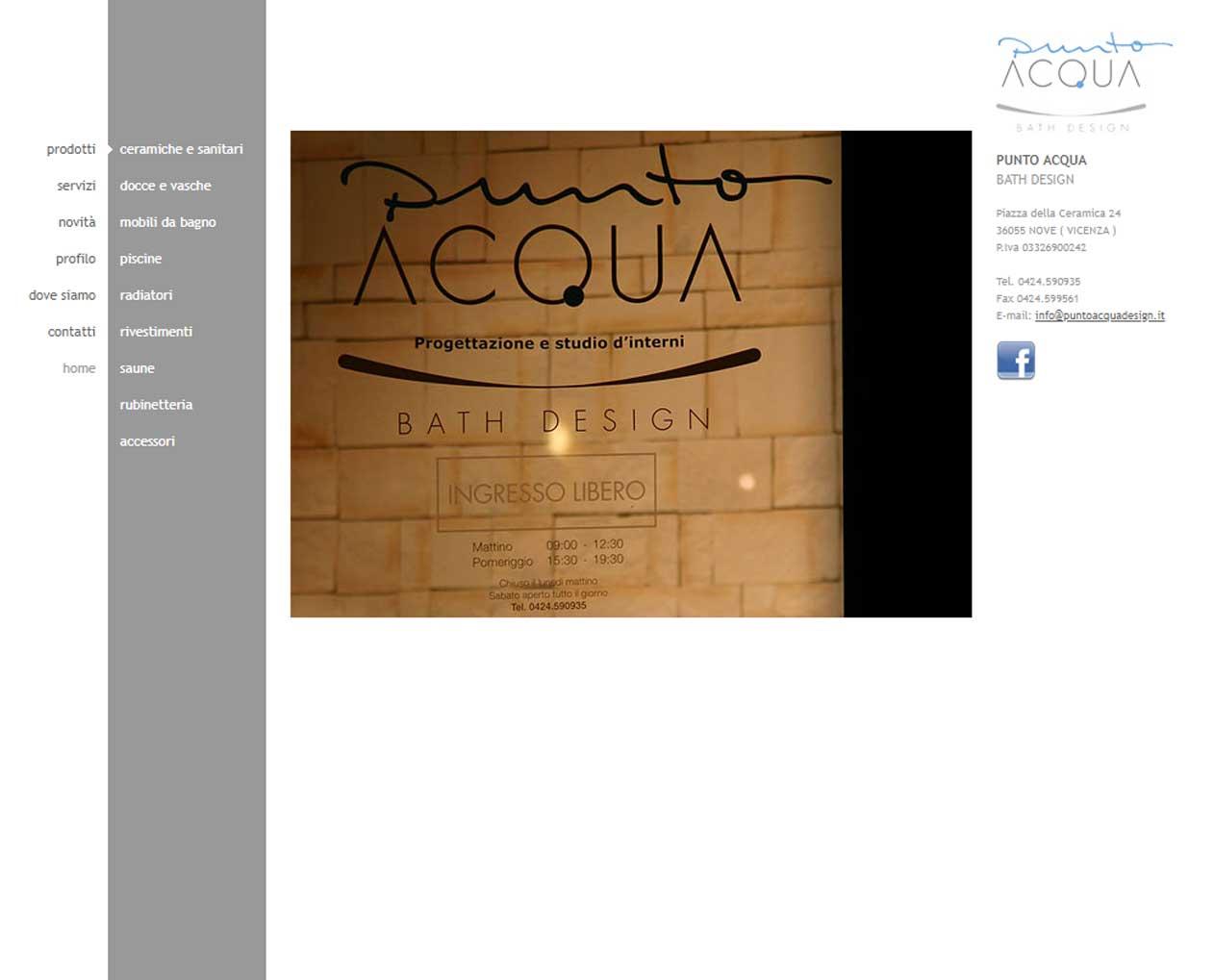 Box Doccia - Arredobagno Cucco